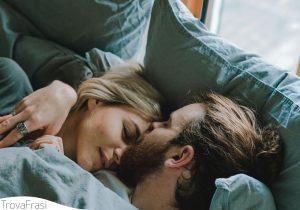 Le frasi della buonanotte da dedicare al proprio amato
