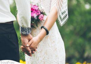 Le Frasi Migliori sul Matrimonio