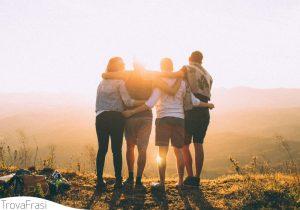 Le Frasi sulla Bellezza dell'amicizia: poco è paragonabile