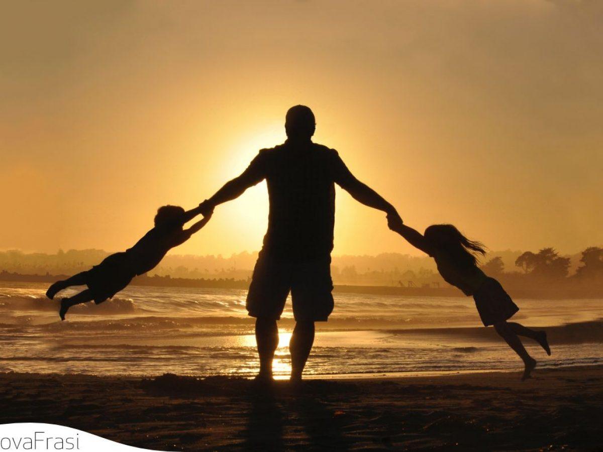 Le Frasi Sulla Festa Del Papà Diciamo Quanto è Importante
