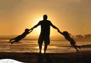 Le frasi sulla festa del papà: facciamo gli auguri nel modo migliore