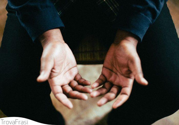 Le più belle frasi sul perdono: un bel gesto di umanità
