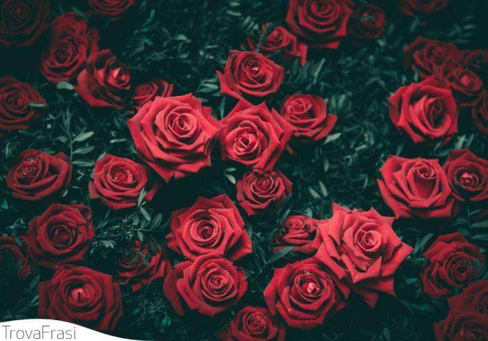 Frasi sul romanticismo