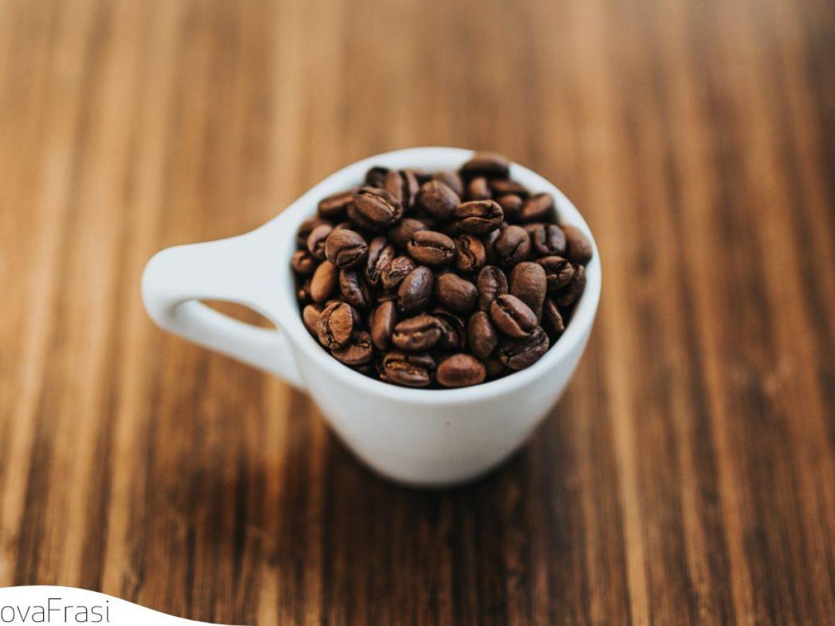 Frasi Sul Caffe Il Miglior Modo Per Iniziare La Giornata Trovafrasi
