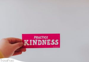 Frasi sull'altruismo