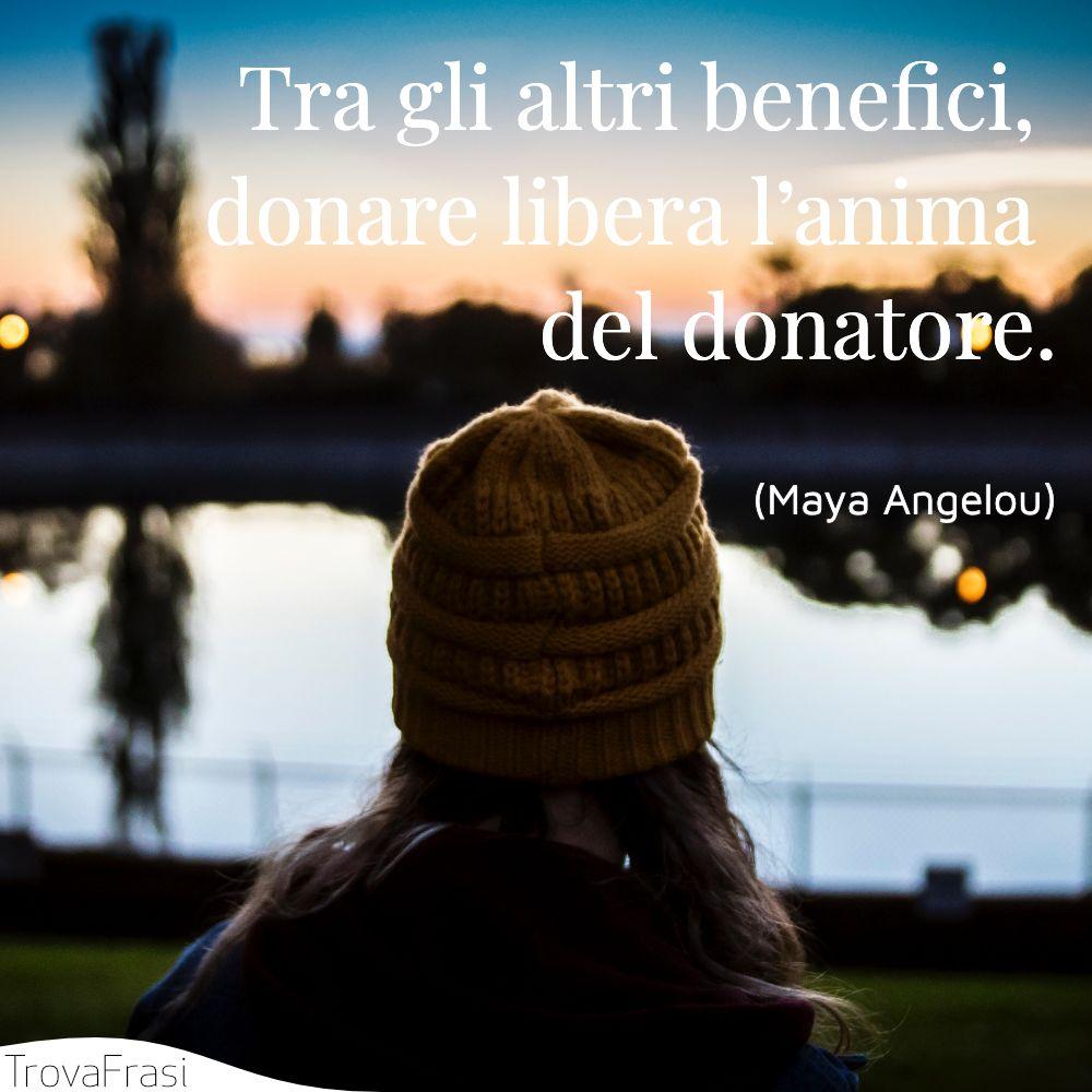 Frasi Sull Altruismo E La Generosita E Bello Aiutare Il Prossimo Trovafrasi