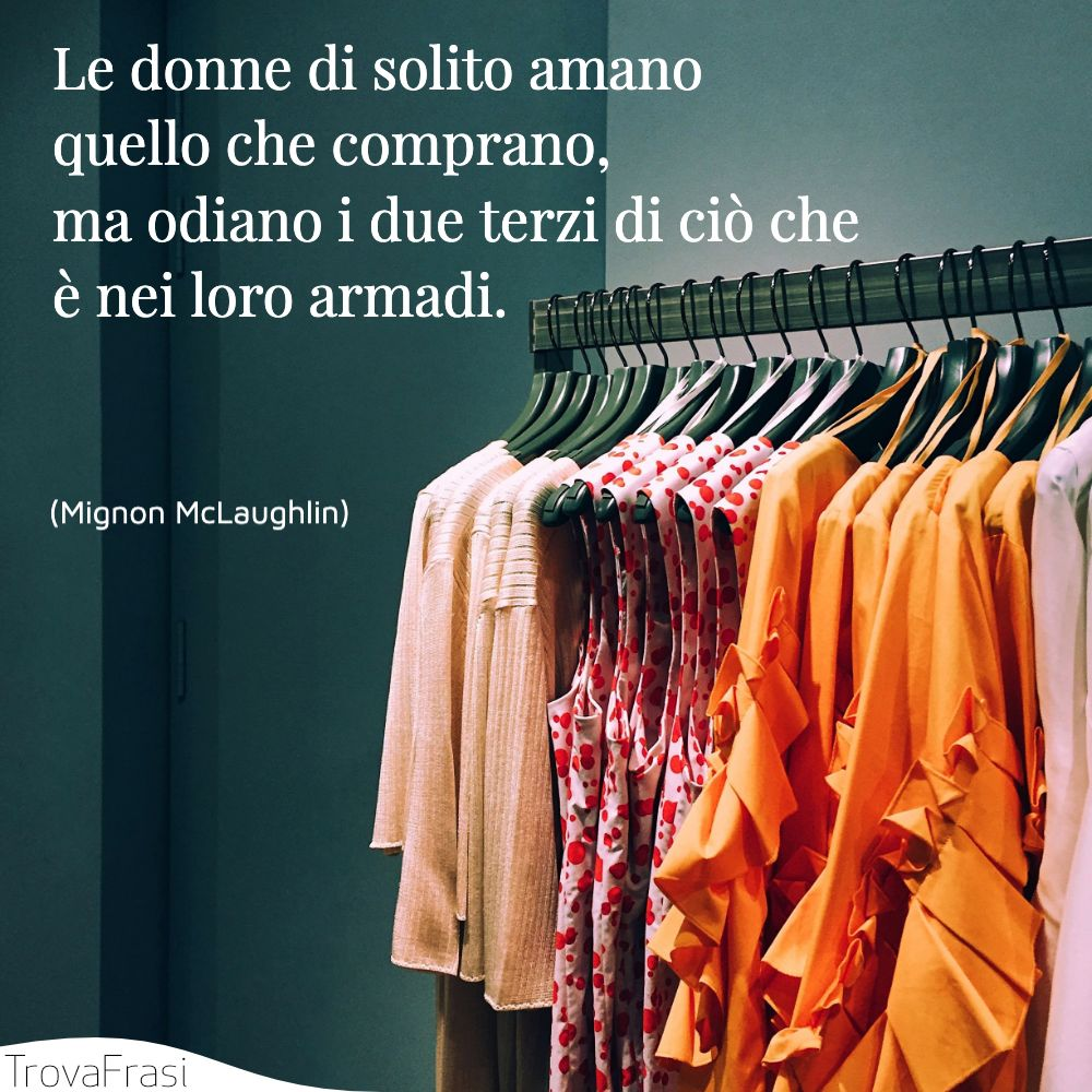 Frasi Sullo Shopping L Attivita Preferita Di Donne E Non Solo