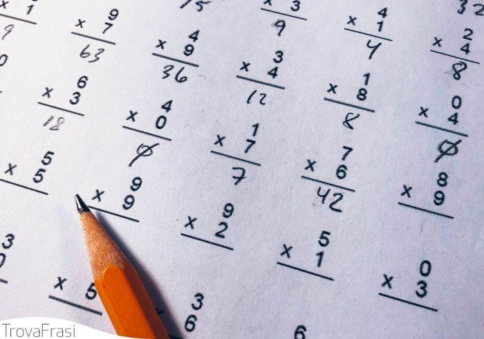 Frasi sugli esami