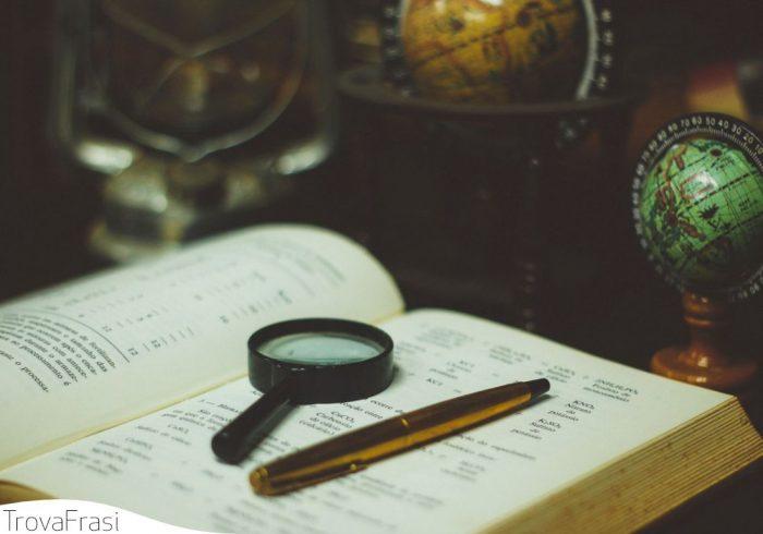 Frasi sulla scoperta