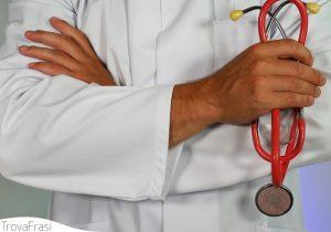 frasi sui medici