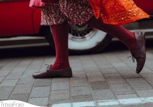 frasi sul camminare (viaggiare)