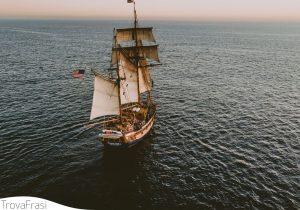 frasi sulla nautica (navi/marinai)