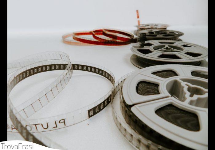 Citazioni dei film