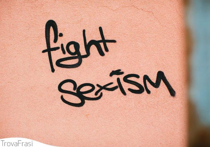 sessismo
