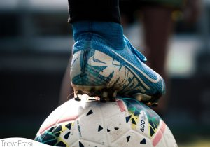 sul gioco del calcio
