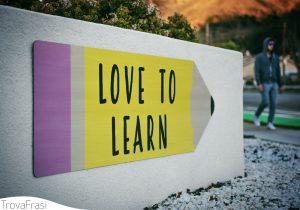 apprendimento (conoscenza)